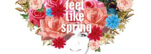 feel like spring by annnus