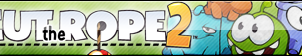 Cut the Rope 2 Fan Button by ButtonsMaker