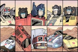 Five faves (bots) by J-Rayner