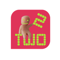 2two productions logo version by 2twoproductions