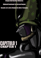 Vol1 Capitulo 1 by dRAGONbALL-AuNIVERSE