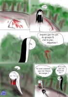 tombee pour elle page 24 by Lu-Lubianse
