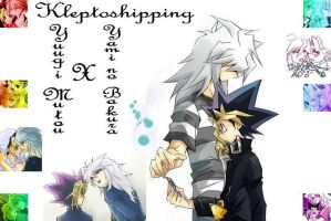 Kleptoshipping Wallpaper by AssassinMassie