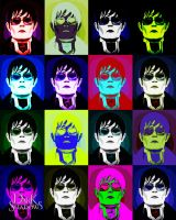 Entry 1 Warhol by artchick8916