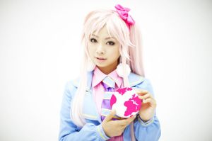 Mitsume Temo photo 003 by Takisse