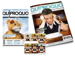 Quiproquo by oyO