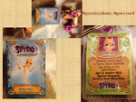 Sparx card by OMINSD
