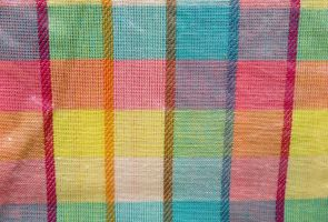 Colorful Fabric Texture Vampstock by VAMPSTOCK