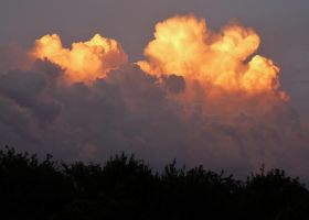 Nuages / Clouds by PhotosCrystalJones