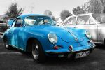 Porsche 356 C edited by Optionator