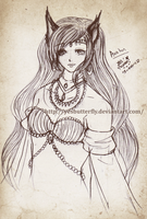 Updated Avalon by yesbutterfly