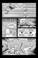 Swimmer page 53 by jimsupreme