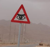 all seeing sign by suhurmash