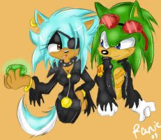ScourgeXPeril: You Want this by PanicTopaz