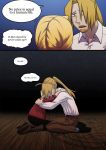 Fullmetal Legacy Ch2 Page 9 by R-Spanner