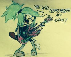 Remember by allissen
