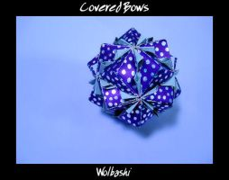 Covered Bows by wolbashi