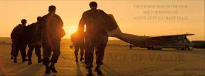 Act of Valor III :Facebook Timeline Cover: by BR0KEN-TYP3-WRIT3R