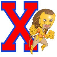 X is for X-24 by norrit07