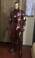 Mark 46 Suit test by oucd45