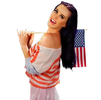 Katy Perry PNG ''Part Of Me 2'' by danperrybluepink