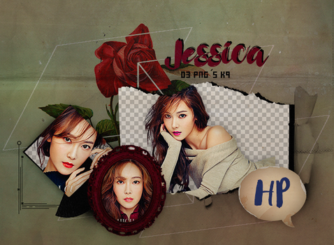 173|Jessica Jung|Png pack|#05| by happinesspngs