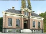 Dutch house by dreamscapes