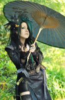 Visual Kei Style me 3 by Hiro-Photography