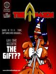 The gift digital comic on sale!! by thegagster