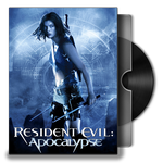 Resident Evil - Apocalypse by nate-666