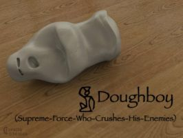 Doughboy. by CorellaStudios
