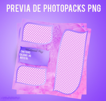 Previa de Photopacks by LuuMostachito