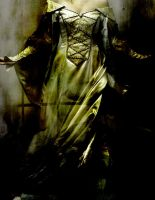 The Courtesan of Midnight by Ritualistic-Suicide