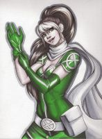 Rogue by trinly