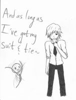 Younger Lucian ohyesthatsuitandtie by Shrew-WiFi