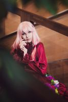 Inori's Eyes by arienai-ten