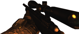 Remington R700 first person veiw by Joetheteamrocketguy