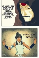 LoK: Korra's Fightin Words by TheMadWoman-Ellie