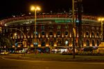 Arena in the evening by forgottenson1