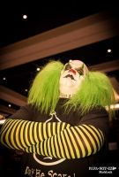 Spooky Empire 2012 by PAPANOTZZI