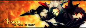 Haseo, The Terror of Death by Angel-Of-Azarath