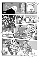 Mark.PTO issue1 preview 3 of 3 by FontesMakua