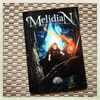 Melidian the role playin game by blancaJP