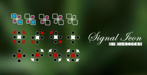 Signal Icon by oxside89