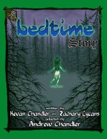 Bedtime Story cover by andrewchandler80