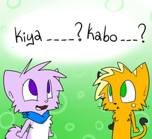 Names? by Caramelcat123