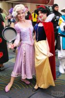 Megacon 2011 01 by CosplayCousins
