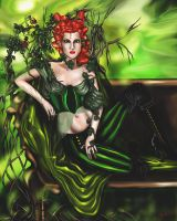 Poison Ivy by JessLewis