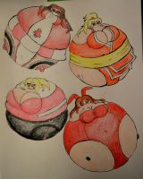 Inflation Sketches Colored by AnomalousAntarctican