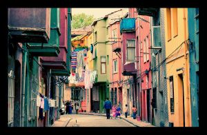Balat- by OverPhotography